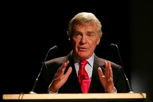 Max Mosley in his own words