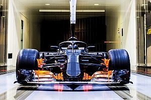 Why the end is nigh for F1's most dependable design tool
