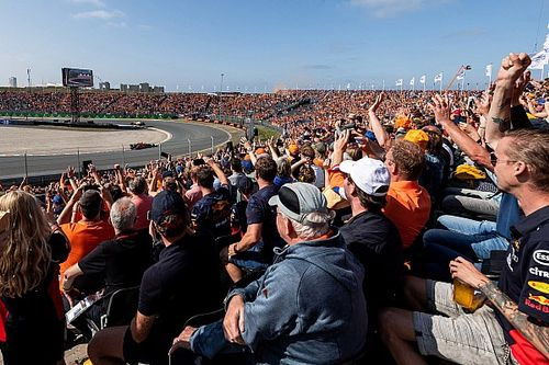How the Dutch Grand Prix proved itself as a top-line F1 event