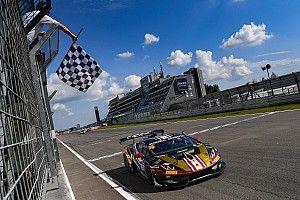 Lamborghini: al Nürburgring doppietta di Weering-Spinelli