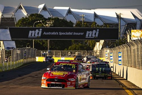 Supercars poised for ownership structure change