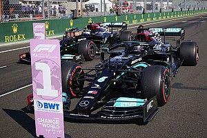 A vártnál később hozza meg a döntést a Mercedes a 2022-es Forma-1-es ülésükről