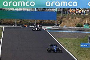 Alonso: nagyon, nagyon örülök Estebannak!