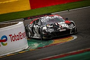 WRT: No disappointment despite dramatic Spa 24 miss