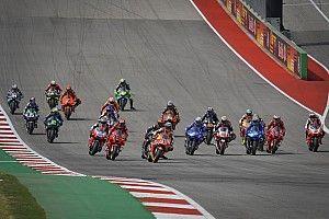 El vuelta a vuelta animado del GP de las Américas 2021 de MotoGP