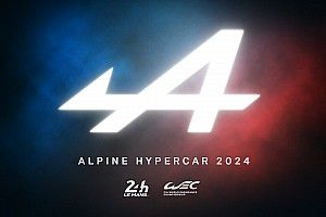 Alpine annuncia due LMDh per la Classe Hypercar WEC dal 2024