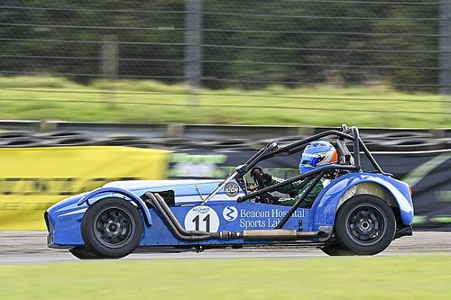 Cullen reclaims third in Autosport National Driver Rankings
