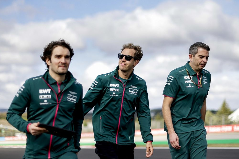 Sebastian Vettel Khawatirkan Imbas F1 2022 Berlangsung 23 Balapan
