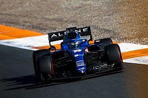 """Alonso: """"Hollanda GP'de lastikleri korumak için bilerek yavaş gittim"""""""