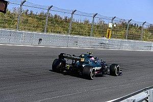 Vettel, listo para volver en la FP2 tras su problema en el motor