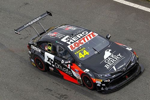 Stock Car: Bruno Baptista pronto para etapas desafiadoras em Goiânia