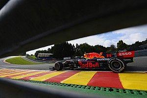 Red Bull esperará al resto del calendario para decidir penalizaciones