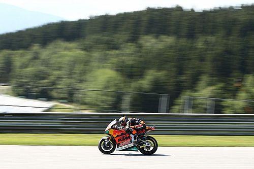 Hasil FP2 Moto2 Austria: Gardner Terbaik, Ogura Tercepat Overall