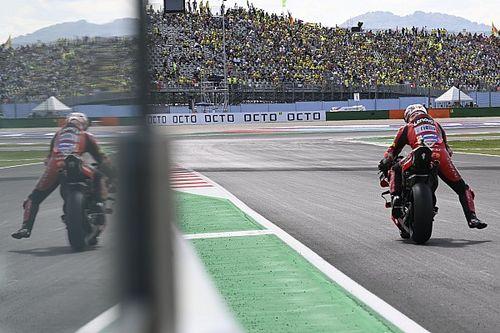 MotoGP-kwalificatieduels: De stand na de GP van San Marino