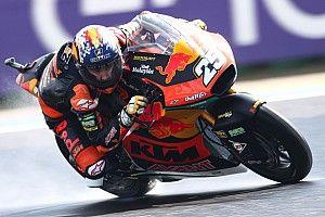 Raul Fernandez Targetkan Minimal Tembus Top 5 Moto2 Amerika