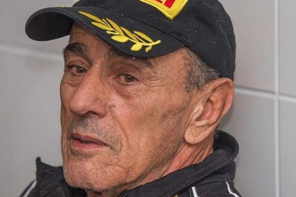 Morre Artur Bragantini, lenda da Fórmula Ford Brasil, aos 74 anos