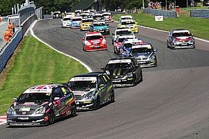 Camp reclaims second in Autosport National Driver Rankings battle