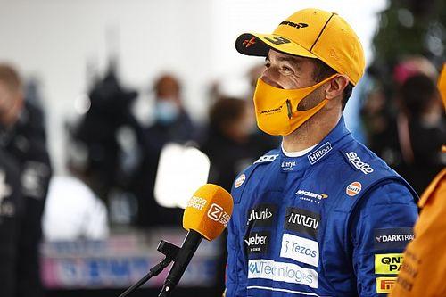 Ricciardo, Amerika GP'de Earnhardt'ın NASCAR Cup aracı ile gösteri sürüşü yapacak