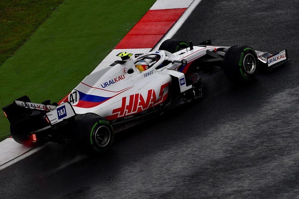 Schumacher: A versenyig ez volt a legjobb hétvégém