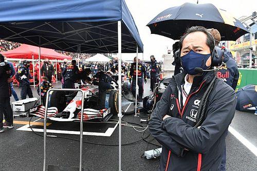 Honda, Mercedes'in güç artışının yasal olup olmadığından emin değil
