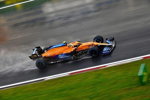Duo McLaren Menganalisis Sumber Kesulitan di F1 GP Turki
