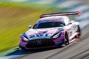Mercedes ma asa w rękawie