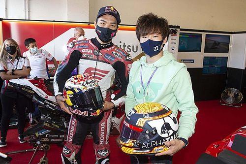 中上貴晶「最も思い出深いレースはMoto2初優勝」グランプリ通算200戦越えの日本人は初