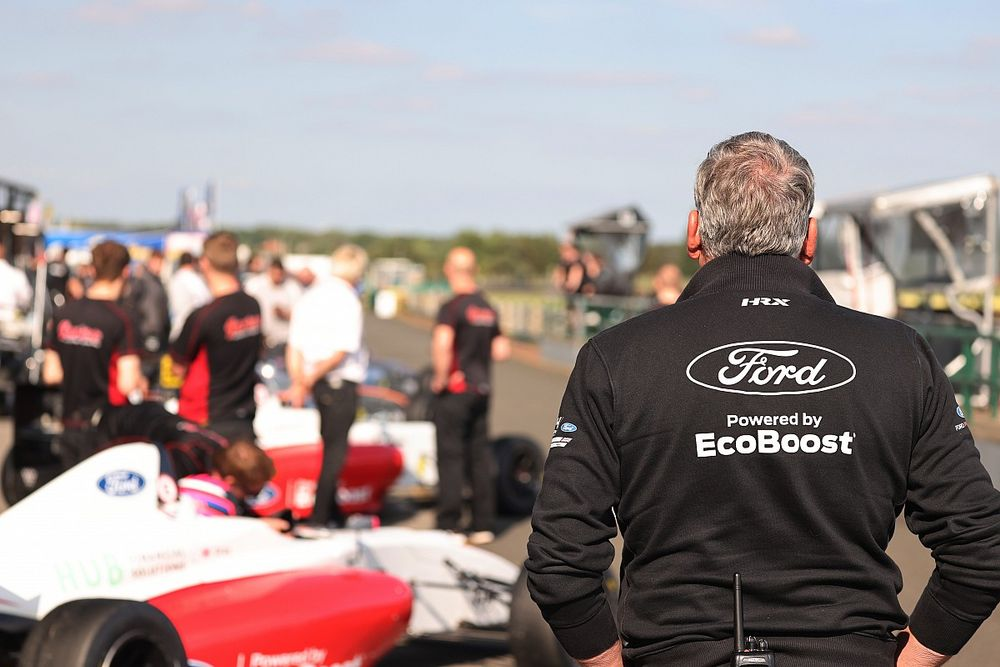 The questions posed by British F4's imminent shake-up