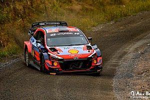 WRC, Rally Finlandia, PS3: Tanak e Breen si ripetono