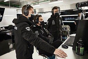Toto Wolff Inginkan Rotasi Staf untuk Ringankan Beban Kalender F1