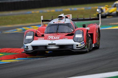 Le Mans: Pipo Derani elogia trabalho da Glickenhaus e acredita em equipe forte nas 24 Horas