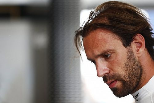 """Vergne: """"Formula 1'e dönebilseydim, çoğu şeyi farklı yapardım"""""""