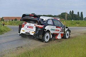 WRC, Rally Spagna, Shakedown: Ogier davanti a Evans e Neuville