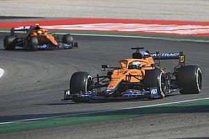 F1-Rennen Monza 2021: McLaren feiert ersten Doppelsieg seit 2010!