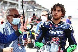 Enea Bastianini Sudah Jadi Pembalap MotoGP Sesungguhnya