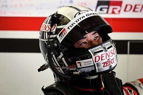 小林可夢偉、今年こそ勝利なるか? 「ハイパーカー初のPPは素晴らしい。ただレースは長いし運も必要」