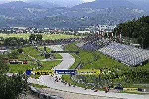 Horarios y cómo ver el GP de Austria 2021 de MotoGP en el Red Bull Ring