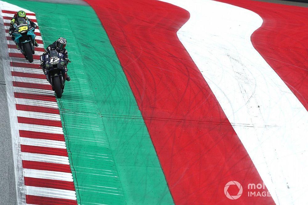 Crutchlow: ''Vinales, tehlikeli bir MotoGP sürücüsü değil''