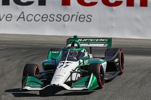 Juncos Hollinger legt Ferrari-junior Ilott vast voor IndyCar-seizoen 2022