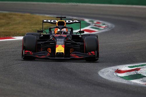 Lees terug: Liveblog van VT2 voor de Grand Prix F1 van Italië