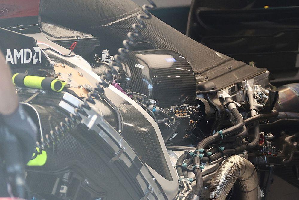 F1 2025: un GP con motori che consumano solo 90 kg di benzina?