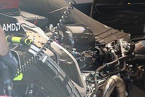 Mercedes подозревают в незаконном «замораживании» воздуха
