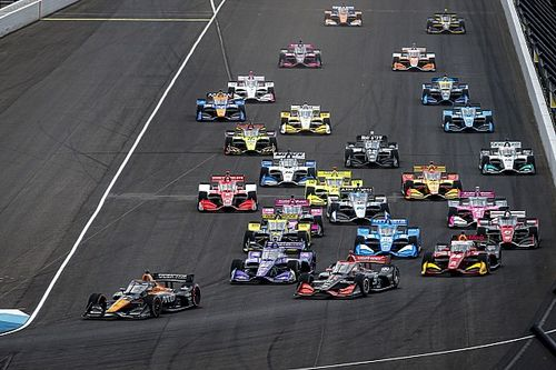 IndyCar young guns are great, but the elders aren't done yet