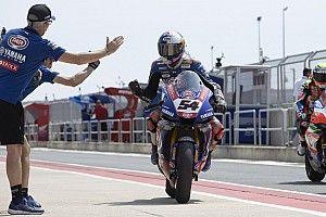 Yamaha, Toprak'ı 2022 sonrası MotoGP'ye getirmek istiyor!