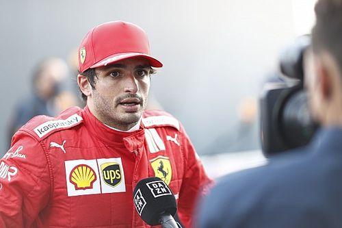Sainz: nem akarok az új Barrichello lenni