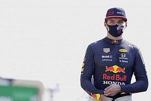 """Verstappen, İtalya GP'sinin """"basit"""" ve """"kolay"""" olmasını beklemiyor"""