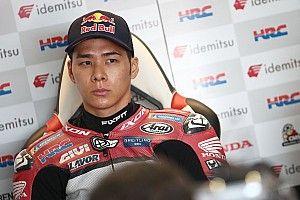 中上貴晶、MotoGP通算200戦目の節目は11番手スタート「いいスタートを切って全力で挑む」