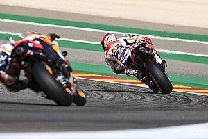 MotoGP: Pol Espargaró defende que Honda deve seguir Márquez
