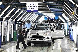 Miután egy évtized alatt kétmilliárd dollárt vesztettek rajta, nem gyárt több autót a Ford Indiában