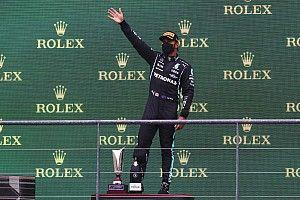 Le GP des Pays-Bas appelle les fans à ne pas huer Hamilton